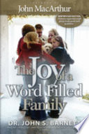 The Joy of a Word Filled Family