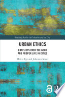 Urban Ethics