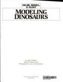 Modeling Dinosaurs