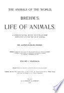 Brehm s Life of Animals