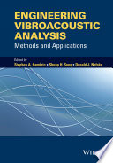 Engineering Vibroacoustic Analysis Book