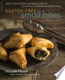 Gluten Free Small Bites Book