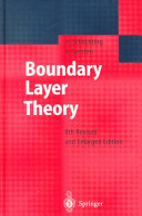 Boundary-Layer Theory