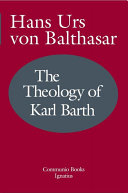 Pdf The Theology of Karl Barth Telecharger
