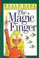 Pdf The Magic Finger