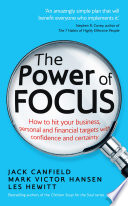 The Power Of Focus Book PDF