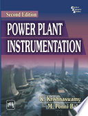 POWER PLANT INSTRUMENTATION Book