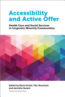 Accessibility and Active Offer Pdf/ePub eBook