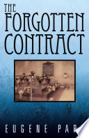 The Forgotten Contract