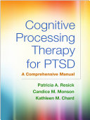 Pdf Cognitive Processing Therapy for PTSD