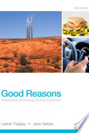 Good Reasons
