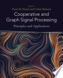 Cooperative And Graph Signal Processing Book PDF