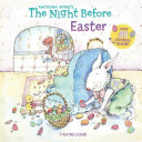 The Night Before Easter Book PDF