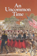 An Uncommon Time ebook