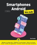 Smartphones Android pour les Nuls, grand format, 8e éd. [Pdf/ePub] eBook