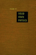 Pdf Solid State Physics