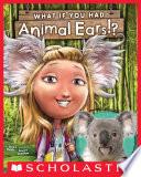 What If You Had Animal Ears  Book PDF