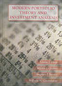 Cover of Modern Portfolio Theory and Investment Analysis