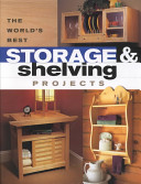 The World s Best Storage   Shelving Projects
