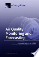 Air Quality Monitoring and Forecasting