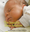 The Sensible Sleep Solution