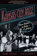 Pdf Kansas City Jazz