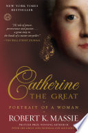 Catherine The Great Portrait Of A Woman Book
