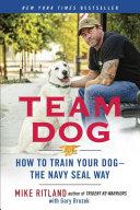 Team Dog Book