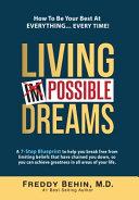 Living Impossible Dreams