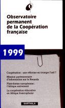 Rapport 1999