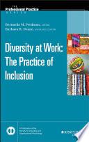 Diversity At Work Book PDF
