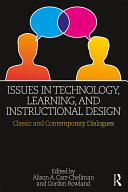 Issues in Technology, Learning, and Instructional Design