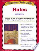 Literature Circle Guide Book