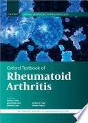 Oxford Textbook of Rheumatoid Arthritis