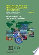 BIOLOGICAL SCIENCE FUNDAMENTALS AND SYSTEMATICS - Volum III