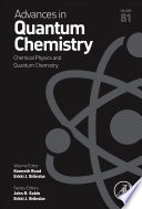 Chemical Physics and Quantum Chemistry