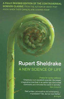A New Science of Life Book