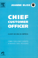 Thumbnail Chief customer officer