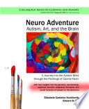 Neuro Adventure  Autism  Art  and the Brain Book