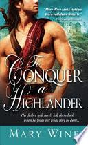 To Conquer a Highlander