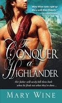 Pdf To Conquer a Highlander Telecharger