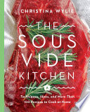 The Sous Vide Kitchen Book PDF