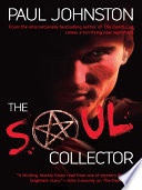 The Soul Collector Book