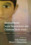 Developmental Social Neuroscience and Childhood Brain Insult