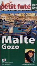 Petit Futé Malte Gozo