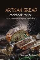 Pdf Artisan Bread Cookbook Recipe