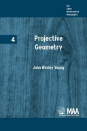 Projective Geometry