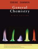 General Chemistry  Enhanced Edition