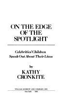 On the Edge of the Spotlight
