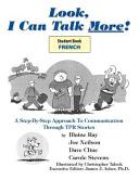 Look, I Can Talk More! - Regardez-Moi, Je Peux Parler Plus!